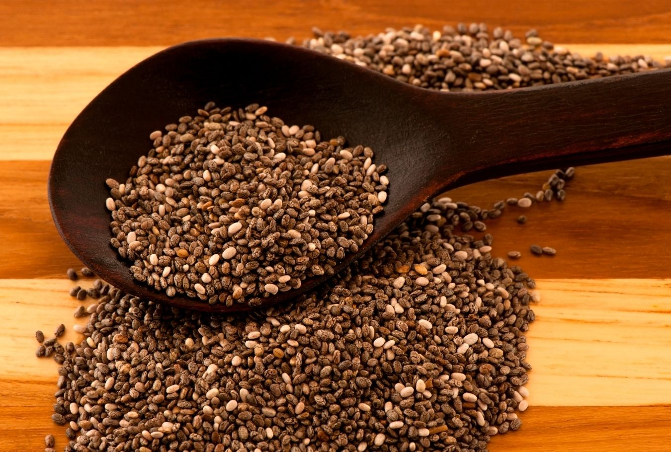 Benefits and uses of Chia seeds