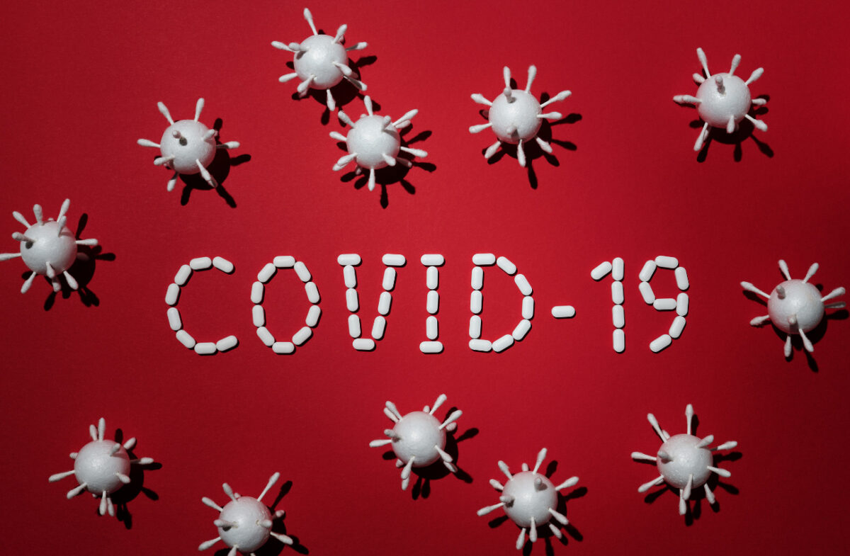 Best COVID-19 Foods